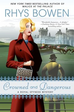Crowned and Dangerous (eBook, ePUB)