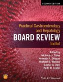 Practical Gastroenterology and Hepatology Board Review Toolkit (eBook, PDF)