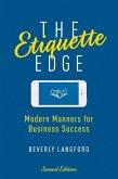 The Etiquette Edge (eBook, ePUB)