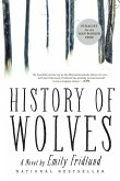 History of Wolves (eBook, ePUB)