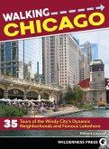 Walking Chicago (eBook, ePUB)