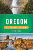 Oregon Off the Beaten Path® (eBook, ePUB)