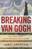 Breaking van Gogh (eBook, ePUB)
