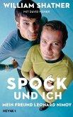 Spock und ich (eBook, ePUB)