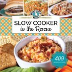 Slow-Cooker to the Rescue (eBook, ePUB)