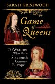 Game of Queens (eBook, ePUB)