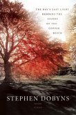The Day's Last Light Reddens the Leaves of the Copper Beech (eBook, ePUB)