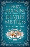 Death's Mistress (eBook, ePUB)