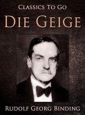 Die Geige (eBook, ePUB)