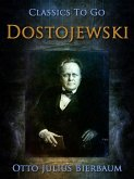 Dostojewski (eBook, ePUB)