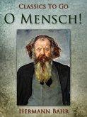 O Mensch! (eBook, ePUB)