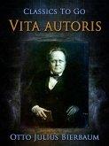 Vita autoris (eBook, ePUB)