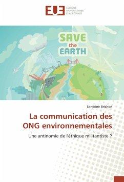 La communication des ONG environnementales