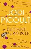 Der Elefant, der weinte (eBook, ePUB)