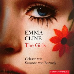 The Girls (MP3-Download) - Cline, Emma