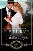 Valentine's Rose (The Bride Train, #1) (eBook, ePUB)