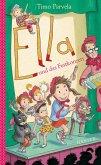 Ella und das Festkonzert / Ella Bd.13 (eBook, ePUB)