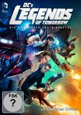 DC's Legends of Tomorrow - Die komplette erste Staffel (4 Discs)
