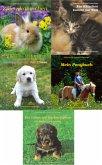 Buchpaket Haustiere, 5 Bde.