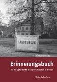 Erinnerungsbuch für die Opfer der NS-Medizinverbrechen in Bremen