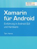 Xamarin für Android (eBook, ePUB)