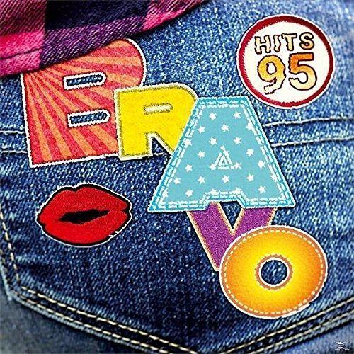 Bravo Hits 95 - Diverse
