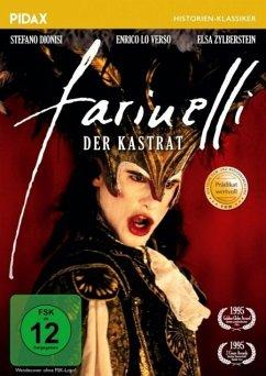 Farinelli, der Kastrat Pidax-Klassiker