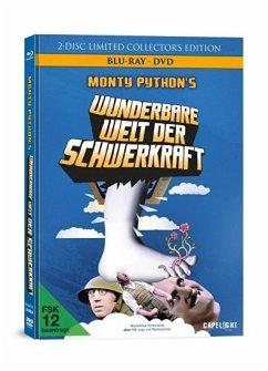 Monty Python's wunderbare Welt der Schwerkraft - Monty Python