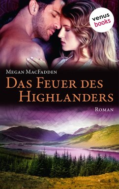 Das Feuer des Highlanders (eBook, ePUB)