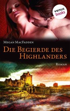 Die Begierde des Highlanders (eBook, ePUB)