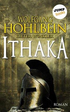 Ithaka (eBook, ePUB) - Hohlbein, Wolfgang; Winkler, Dieter