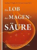 Ein Lob der Magensäure (eBook, ePUB)