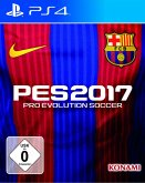 Pro Evolution Soccer 2017: Barcelona Edition (PlayStation 4)