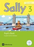 Sally 3. Schuljahr - Ausgabe Nordrhein-Westfalen - Pupil's Book