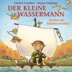 Der kleine Wassermann - Herbst im Mühlenweiher (MP3-Download)