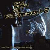 Die Vollstrecker / Weltraumpartisanen Bd.11-12 (MP3-Download)