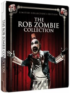The Rob Zombie Collection: El Superbeasto, Haus...