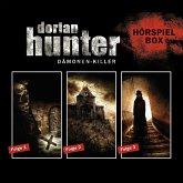 Hörspielbox - Folge 01-03 (MP3-Download)