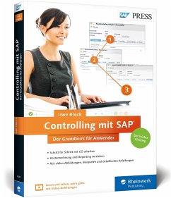 Controlling mit SAP: Der Grundkurs für Anwender