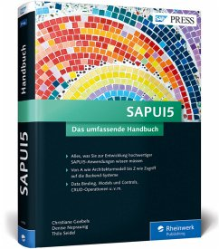 SAPUI5 - Goebels, Christiane; Nepraunig, Denise; Seidel, Thilo