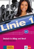 Videotrainer B1, 1 DVD / Linie 1