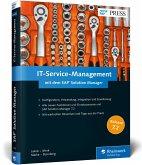 IT-Service-Management mit dem SAP Solution Manager