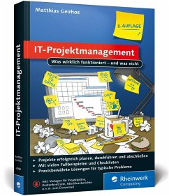 IT-Projektmanagement - Geirhos, Matthias