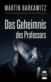 Das Geheimnis des Professors / SoKo Hamburg - Ein Fall für Heike Stein Bd.9 (eBook, ePUB)