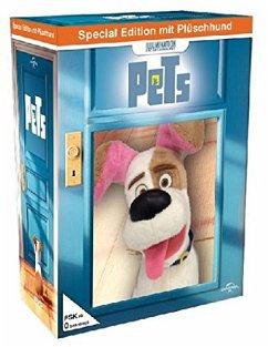 Pets (Mit Plüschhund)