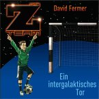 Das Z-Team - 05: Ein intergalaktisches Tor (MP3-Download)