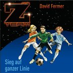 Das Z-Team - 04: Sieg auf ganzer Linie (MP3-Download)