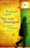 Der tote Bräutigam - Der vierte Fall für Lisi Badichi (eBook, ePUB)