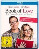 Book of Love - Ein Bestseller zum Verlieben