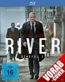 River - Staffel 1 - 2 Disc Bluray